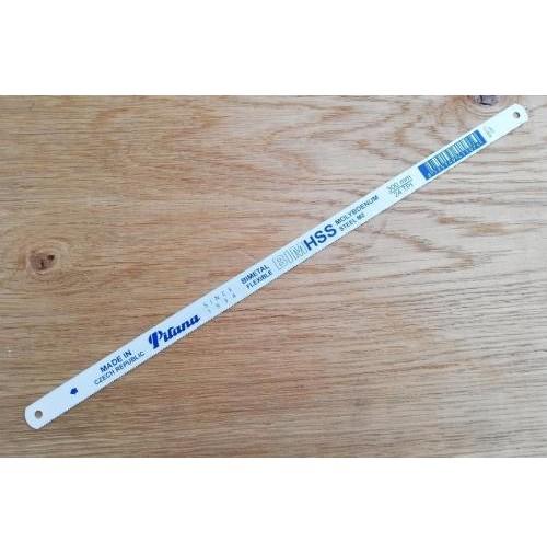List pílky náhradný 24z- 300 mm na oceľ