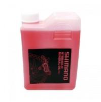 Minerálny olej Shimano 1000 ml