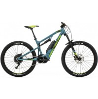 Bicykel Rock Machine BLIZZARD e50-27