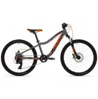 Bicykel Rock Machine STORM 24 MD