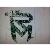 Tričko dámske RM promo 016