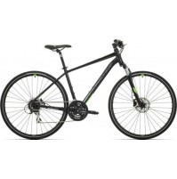 Bicykel Rock Machine CrossRide 300