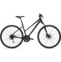 Bicykel Rock Machine CrossRide 300 Lady
