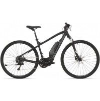 Bicykel Rock Machine CROSSRIDE e400