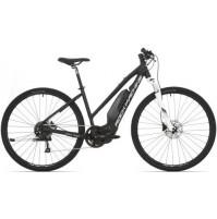 Bicykel Rock Machine CROSSRIDE e400 Lady