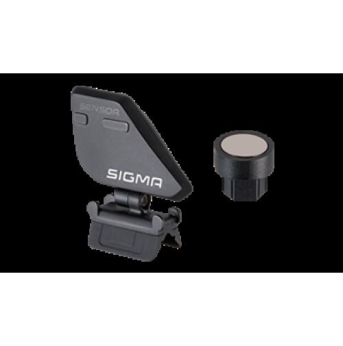 Náhradný snímač kadencie SIGMA STS s magnetom 00206