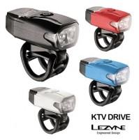 Predné svetlo LEZYNE KTV DRIVE