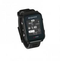 Športové triatlonové hodinky - pulzmeter SIGMA iD.TRI Basic