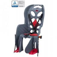 Detská sedačka Fraach - zadná, na rám