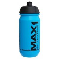 Cyklofľaša MAX1 Tank 0,60 l modrá