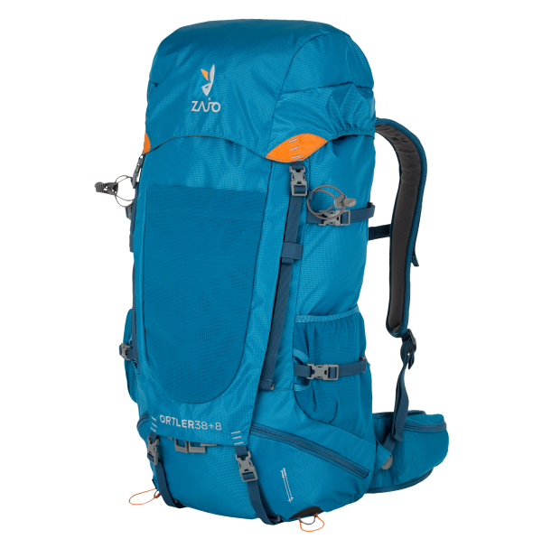 zajo Ortler 38+8 Backpack