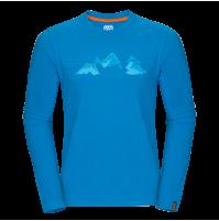 ZajoBormio T-shirt LS